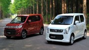 Les résultats de Suzuki en hausse grâce au marché japonais
