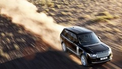 Un V6 essence pour le Range Rover