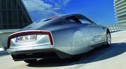 Volkswagen XL1: le futur en marche