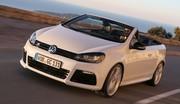 Essai VW Golf R Cabriolet : Le souffle chaud de Wolfsburg !