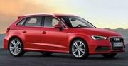 Essai Audi A3 Sportback : le bon format