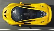 McLaren P1 : tous les détails de la supercar hybride