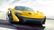 McLaren P1 : La fin des non-dits