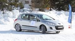 Reportage : Pourquoi mettre des pneus hiver ?