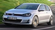 Volkswagen Golf GTI : performances toutes !