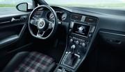Volkswagen Golf 7 GTI : disponible en deux niveaux de puissance