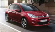 Citroën C3 : la petite soeur d'Aulnay