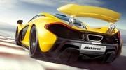 McLaren P1 : la Bugatti Veyron a eu chaud