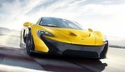 McLaren P1 : Toutes les infos !
