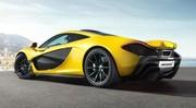 La McLaren P1 livre tous ses secrets !