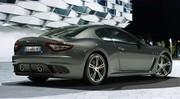 Maserati Granturismo MC Stradale 460 ch : luxe et sportivité pour 4 passagers