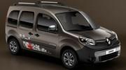 Renault Kangoo, au tour de la version civile…