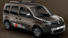 Renault Kangoo, au tour de la version civile…
