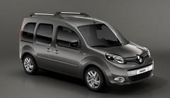 Renault Kangoo 2013 : lifting de printemps