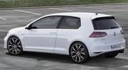 Volkswagen Golf 7 GTI : Gestion Très Intelligente