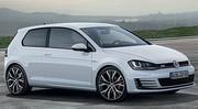 Volkswagen Golf GTI, la course au toujours plus