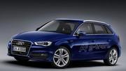 Audi A3 Sportback g-tron : Du gaz dans le moteur