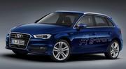 Audi A3 G-Tron : le biogaz en série