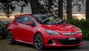 Essai Opel Astra OPC : Opel et les Perfs' sous Contrôle