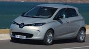 Essai Renault ZOE : pour une élite militante de l'électrique
