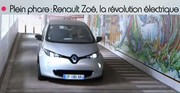 Emission Automoto : ZOE, Mini GP/DS3 Racing, Essai RAV 4