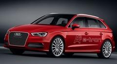 Du gaz pour l'Audi A3 Sportback g-tron