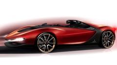 Pininfarina Sergio : pur esprit sportif