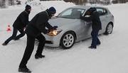 Les pneus hiver: le Michelin Alpin