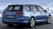Volkswagen Golf 7 SW : Le déménageur teuton
