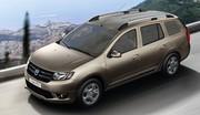 Nouvelle Dacia Logan MCV