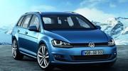 Volkswagen Golf Variant : la Voiture de l'Année dans sa version break