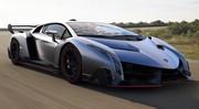 Lamborghini Veneno : Cadeau empoisonné