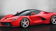 Ferrari embarque la fée électricité dans... LaFerrari