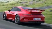 Porsche 911 : la valse des déclinaisons continue avec la GT3