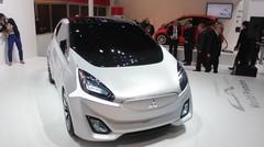 Mitsubishi Concept CA-MIEV : prometteur