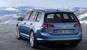 Volkswagen Golf 7 Variant : Enfin un break séduisant