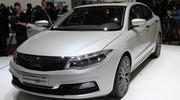 Qoros 3 : du Volkswagen chinois