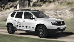 Dacia Duster Aventure : L'appel du tout-terrain
