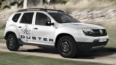 Dacia Duster Aventure : Le look avant tout