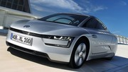 Volkswagen XL1 : Impressionnante, mais inabordable