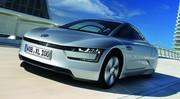 Volkswagen XL1 : Elle arrive enfin, mais pas pour tout le monde