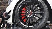 Mercedes Classe A AMG : Etoile filante