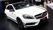 Mercedes Classe A AMG Edition One : les photos de la version spéciale
