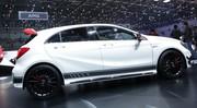 Mercedes Classe A AMG : Moins de 50 000 euros pour la première AMG compacte