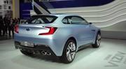 Subaru Viziv Concept : Plaisir et tranquillité d'esprit