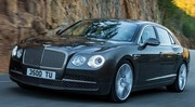 Bentley Flying Spur : émancipée