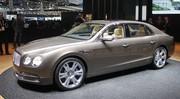 Bentley Flying Spur : une bonne évolution