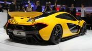 McLaren P1 : la supercar aux performances étourdissantes
