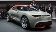 Kia Provo Concept : c'est un début