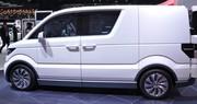 Volkswagen E-Co-Motion : les dernières infos